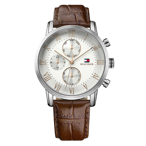 Tommy Hilfiger 'Kane' Chronograph Watch 1791400