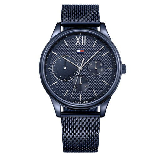 Tommy Hilfiger 'Damon' Multifunction Watch 1791421