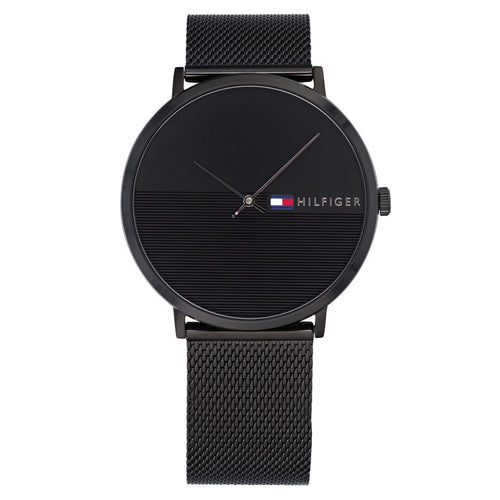 Tommy Hilfiger 'James' Mesh Watch 1791464