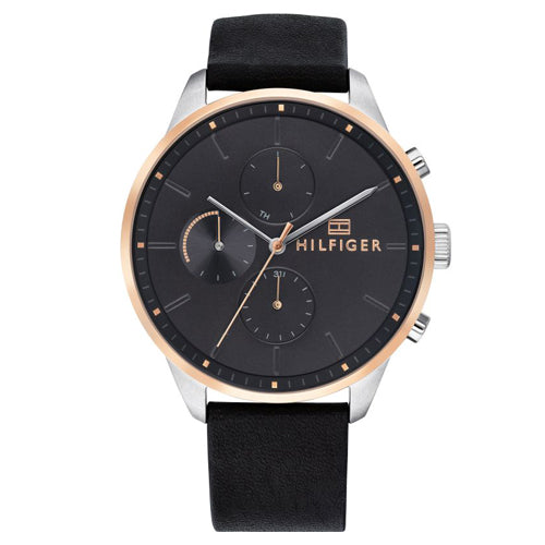 Tommy Hilfiger 'Chase' Multifunction Watch 1791488