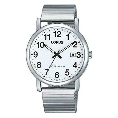 Lorus Flex Watch RG859CX-9