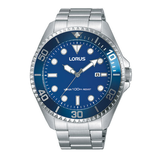Lorus Watch RH951HX-9