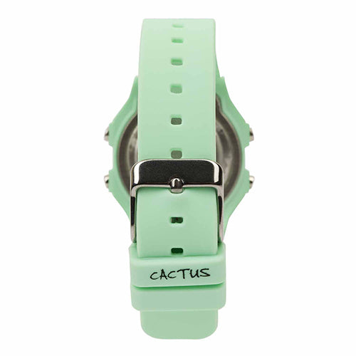 Cactus Mint Digital Youth Watch CAC109M12