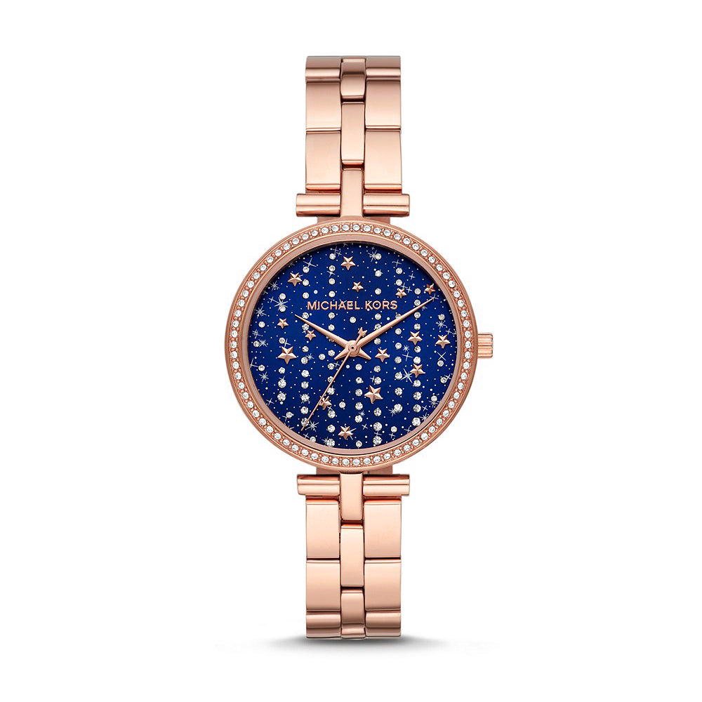 Michael Kors Maci Celestial Watch MK4451