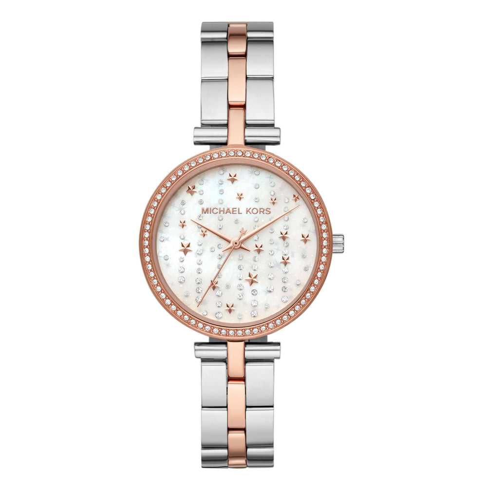 Michael Kors Maci Celestial Watch MK4452