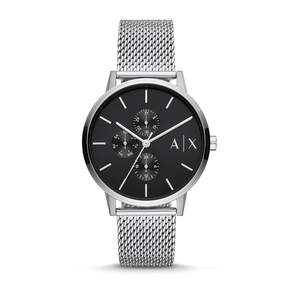 Armani Exchange 'Cayde' Multifunction Watch AX2714