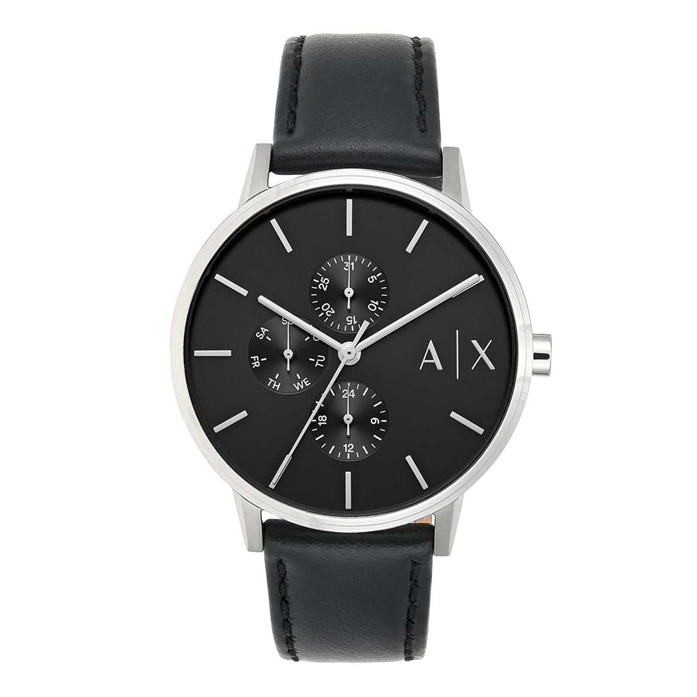 Armani Exchange 'Cade' Multifunction Watch AX2717