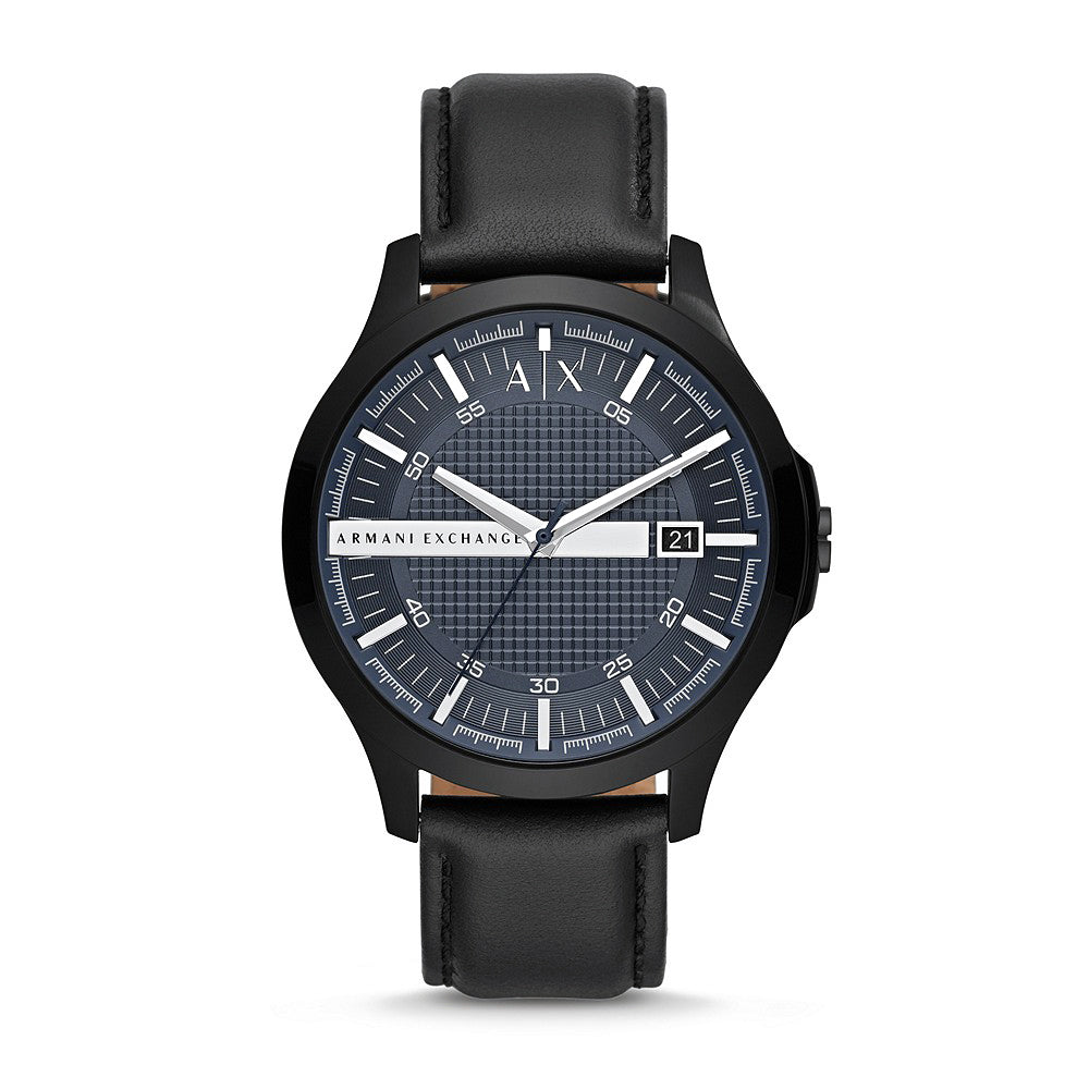 Armani Exchange 'Hampton' Watch AX2411