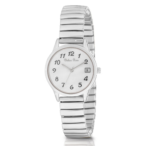 Chelsea Rose Stretch Watch 906681-1CB