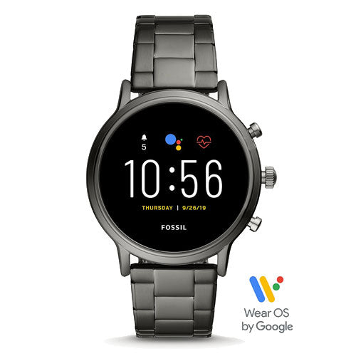 Fossil Gen 5 Smartwatch The Carlyle FTW4024