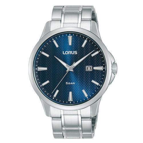 Lorus Navy Watch RH919MX-9
