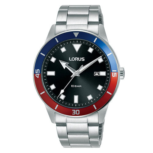 Lorus Watch RH981LX-9