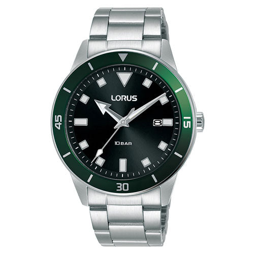 Lorus Watch RH983KX-9