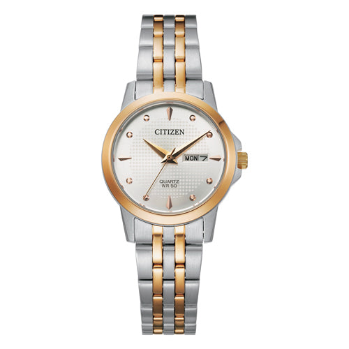 Citizen Women's Two-Toned Watch EQ0605-53A