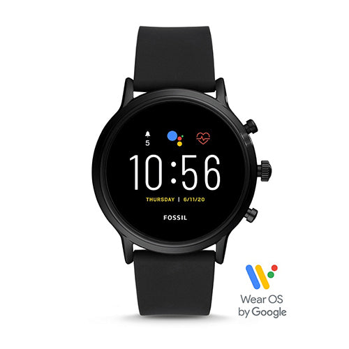 Fossil Gen 5 Smartwatch The Carlyle FTW4025