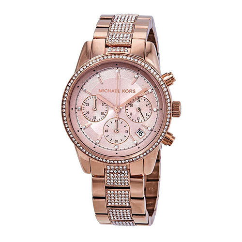 Michael Kors 'Ritz' Watch MK6485