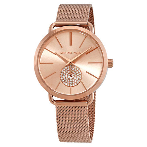 Michael Kors 'Portia' Watch MK3845