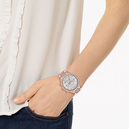 Michael Kors 'Layton' Watch MK6791