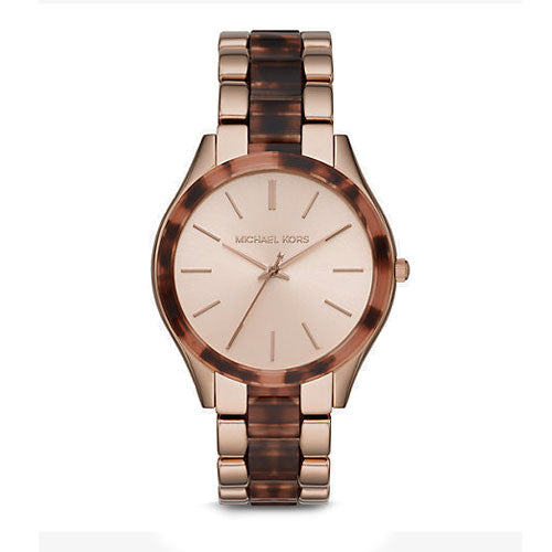 Michael Kors 'Slim Runway' Watch MK4542