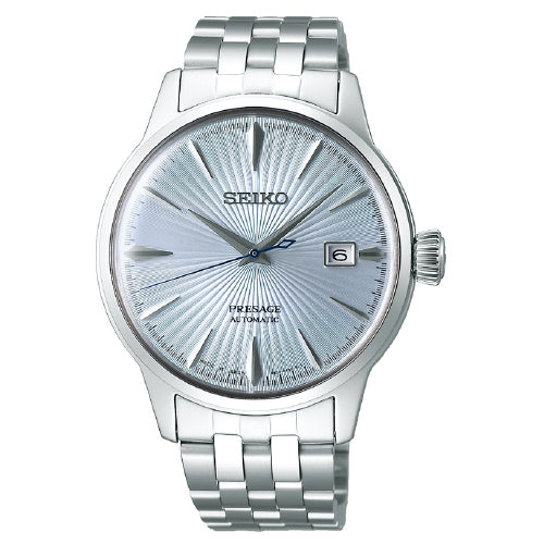 SEIKO Presage Automatic Dress Watch SRPE19J