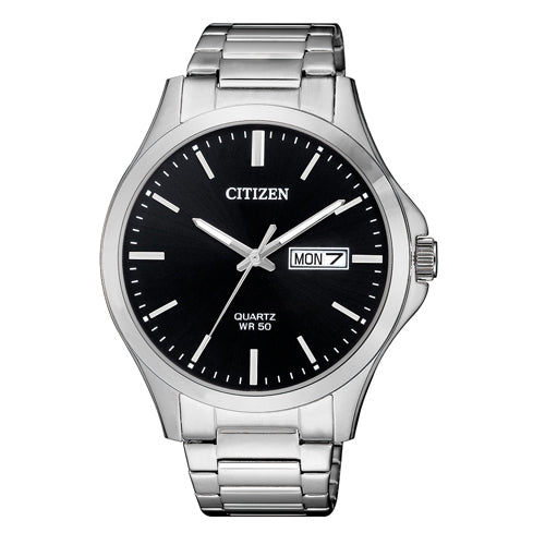 Citizen Stainless Steel Watch BF2001-80E