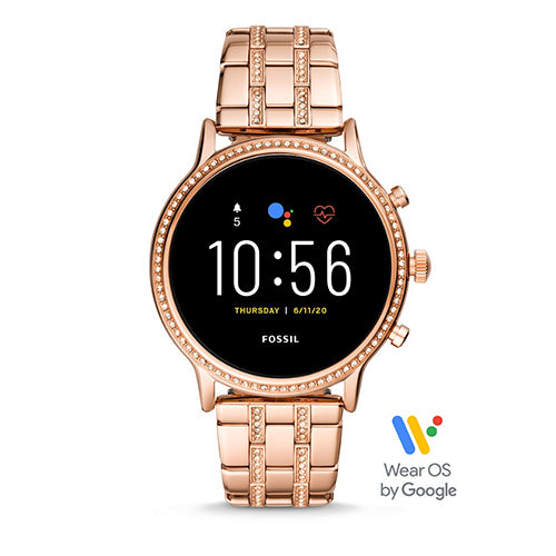 Fossil Gen 5 Smartwatch Julianna FTW6035