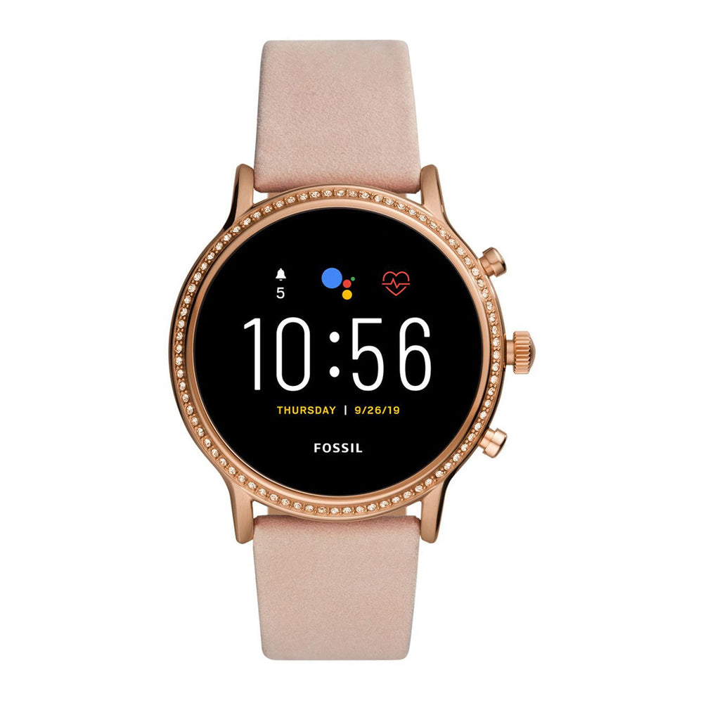 Fossil Gen 5 HR Julianna Smartwatch FTW6054