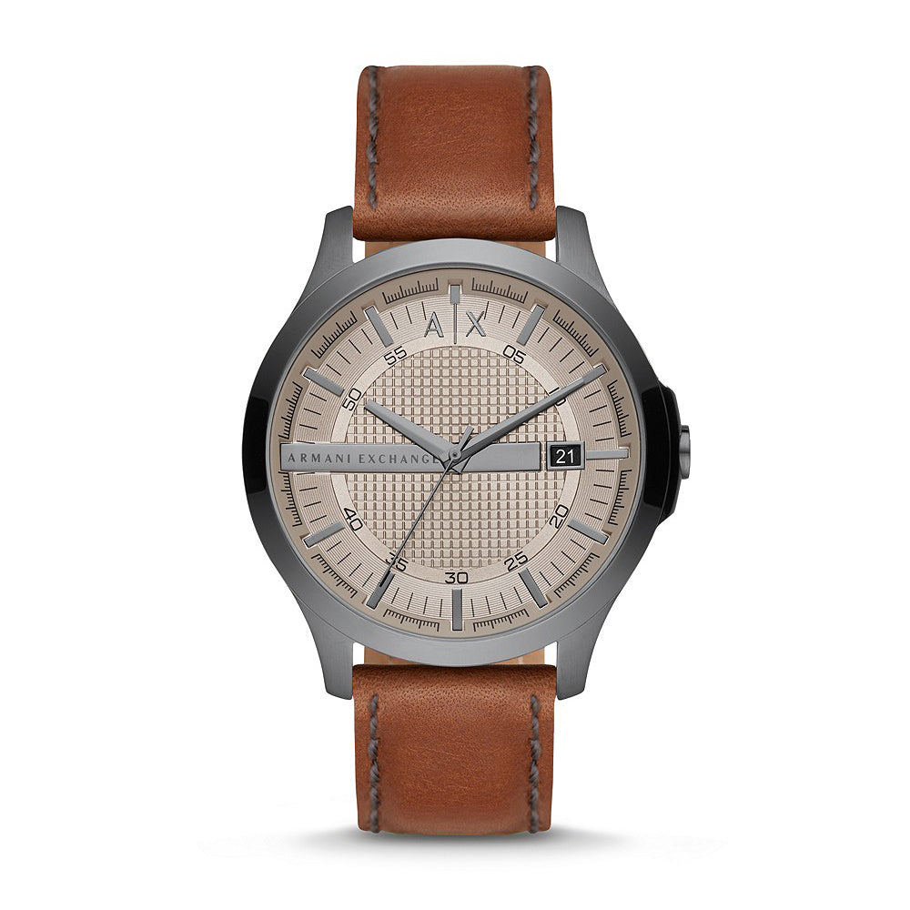 Armani Exchange 'Hampton' Watch AX2414