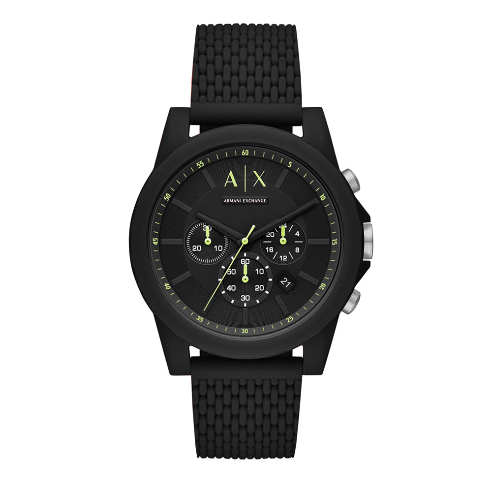 Armani Exchange 'Outerbanks' Chronograph Watch AX1344