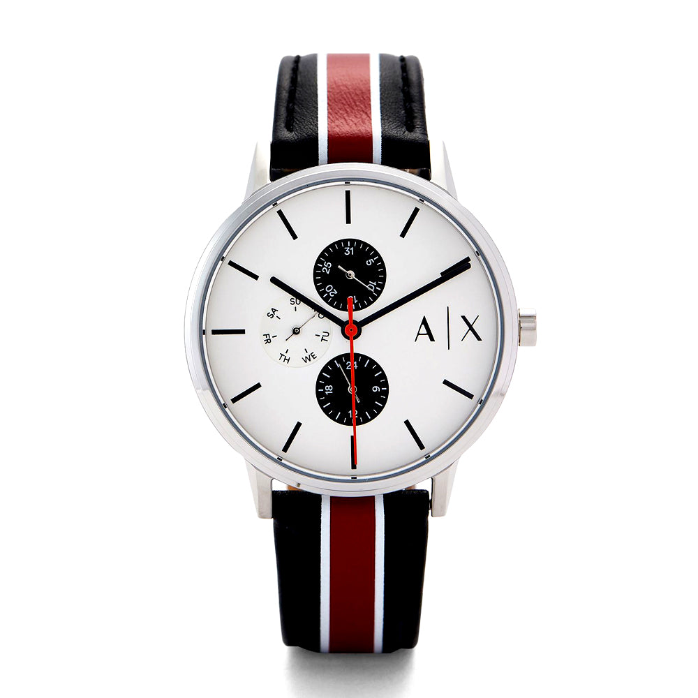 Armani Exchange 'Cayde' Multi-Function Watch AX2724