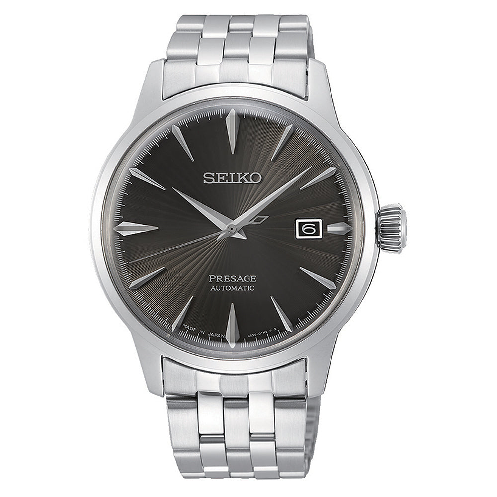 Seiko Presage Automatic Watch SRPE17J