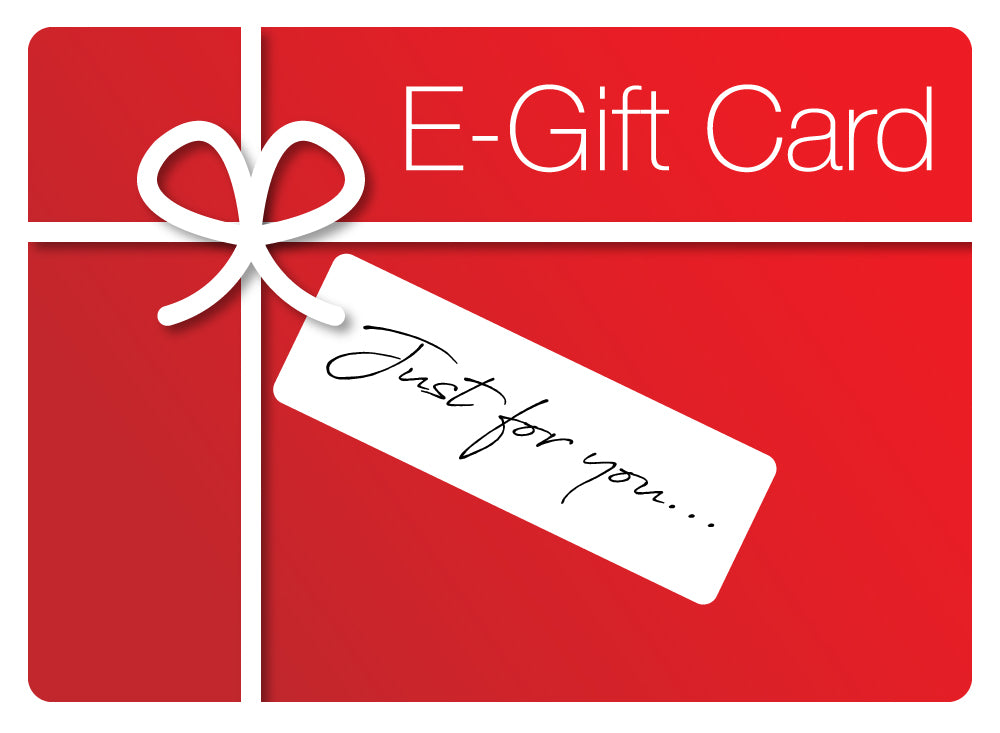 Hoskings Jewellers E-Gift Card (Online)