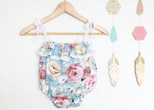 Load image into Gallery viewer, Lily Posy Romper