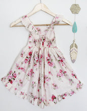 Load image into Gallery viewer, Camellia Posy Dress