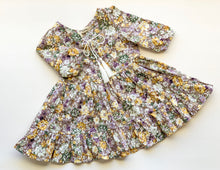 Load image into Gallery viewer, Freesia Frilly Dress
