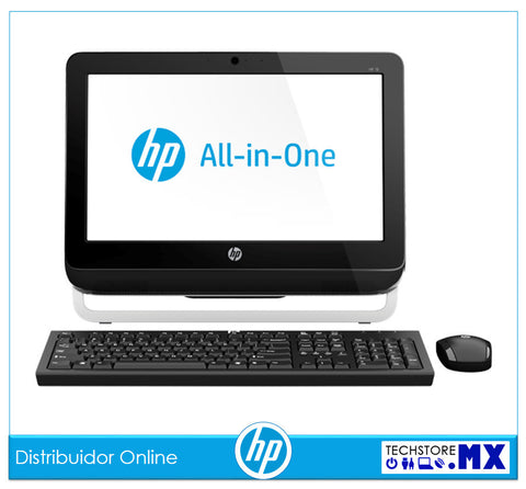 HP All-in-One Pavilion 18 1308LA