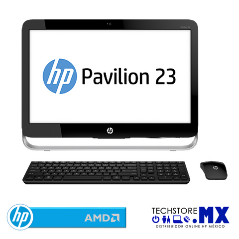 HP All-in-One Pavilion 23 g204la