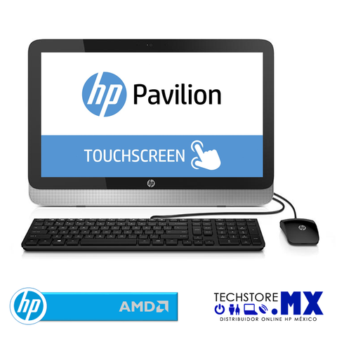 HP All-in-One Pavilion 21-2025la