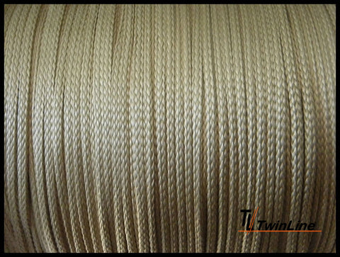 Braided Technora® 2500 (1 LB Lot)
