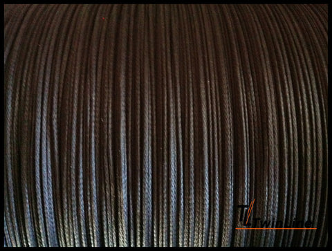 Braided Technora® 600 (1 LB Lot)