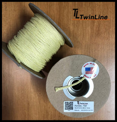 Braided Kevlar® 750 - Spools