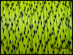 Braided UHMWPE 350 (1 LB Lot) (NEON YELLOW)