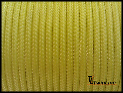 Sleeved Spectra® 325 (1 LB Lot) (YELLOW)