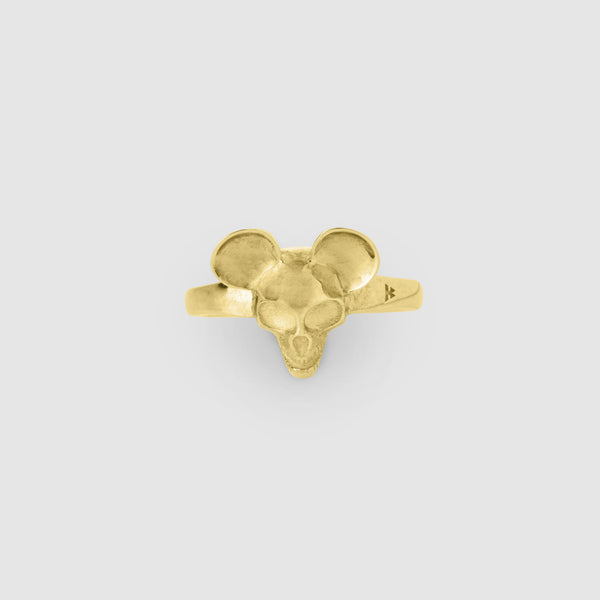 Mickey Gold S