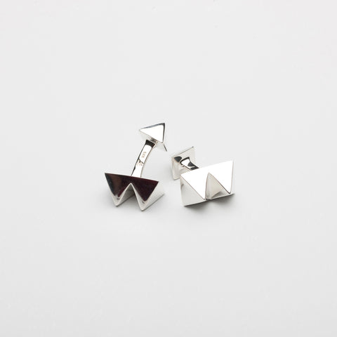 Double Stud Cufflinks