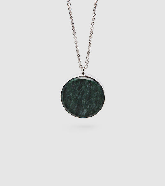 Medallion Green Marble