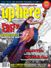 UpHere Magazine - 2008 July/Aug