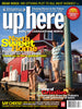 UpHere Magazine - 2008 September