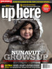 UpHere Magazine - 2009 April/May