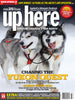 UpHere Magazine - 2009 Oct/Nov